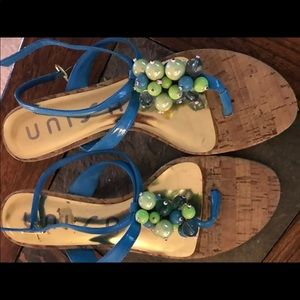 Nice Sandals For Women Size 9